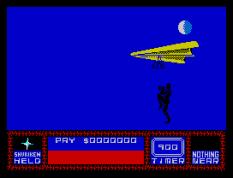 Saboteur 2 ZX Spectrum 32