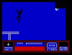 Saboteur 2 ZX Spectrum 33