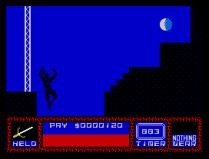 Saboteur 2 ZX Spectrum 36
