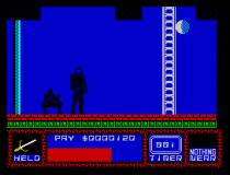 Saboteur 2 ZX Spectrum 37