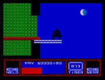 Saboteur 2 ZX Spectrum 39