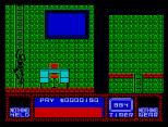 Saboteur 2 ZX Spectrum 40