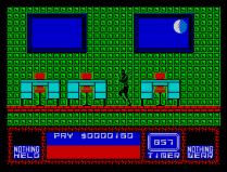 Saboteur 2 ZX Spectrum 41