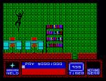 Saboteur 2 ZX Spectrum 46