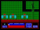 Saboteur 2 ZX Spectrum 47