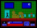Saboteur 2 ZX Spectrum 48
