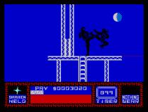 Saboteur 2 ZX Spectrum 51