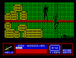 Saboteur 2 ZX Spectrum 57