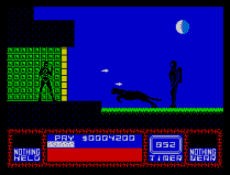 Saboteur 2 ZX Spectrum 60