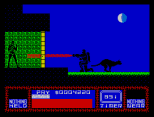 Saboteur 2 ZX Spectrum 61