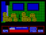 Saboteur 2 ZX Spectrum 63