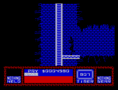 Saboteur 2 ZX Spectrum 66