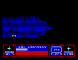 Saboteur 2 ZX Spectrum 68