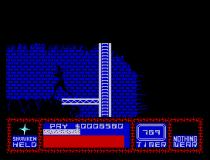 Saboteur 2 ZX Spectrum 70