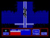 Saboteur 2 ZX Spectrum 72