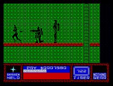 Saboteur 2 ZX Spectrum 74