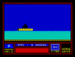Saboteur ZX Spectrum 03