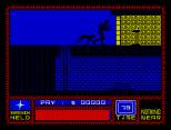 Saboteur ZX Spectrum 05