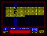 Saboteur ZX Spectrum 06