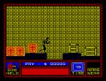 Saboteur ZX Spectrum 07