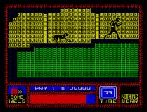 Saboteur ZX Spectrum 08