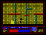 Saboteur ZX Spectrum 13