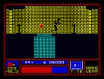 Saboteur ZX Spectrum 15