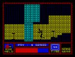 Saboteur ZX Spectrum 17