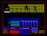 Saboteur ZX Spectrum 18