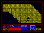 Saboteur ZX Spectrum 19