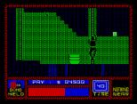 Saboteur ZX Spectrum 24