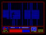 Saboteur ZX Spectrum 25