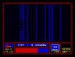 Saboteur ZX Spectrum 26