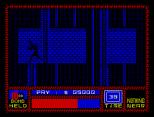 Saboteur ZX Spectrum 27