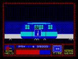 Saboteur ZX Spectrum 28