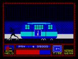 Saboteur ZX Spectrum 29