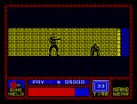 Saboteur ZX Spectrum 30