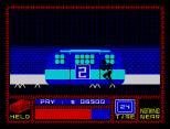 Saboteur ZX Spectrum 35