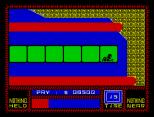 Saboteur ZX Spectrum 40