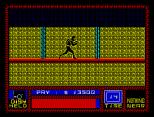 Saboteur ZX Spectrum 41
