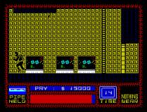 Saboteur ZX Spectrum 47