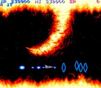 Salamander Arcade 52