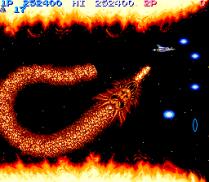 Salamander Arcade 61