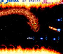 Salamander Arcade 62