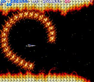 Salamander Arcade 65