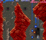 Salamander Arcade 73