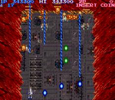 Salamander Arcade 76