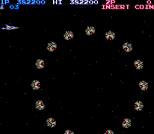 Salamander Arcade 82