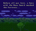 Secret of Mana SNES 002