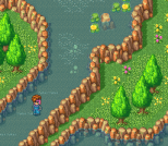 Secret of Mana SNES 006